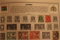 Stamp Auction