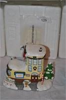3rd annual Christmas auction 11/30/13