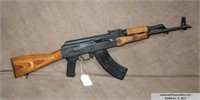 AK-47 sells at auction