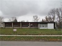 Real Estate Auction - Former School Building Nov 28 @ 6 pm