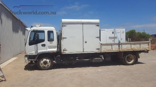 2005 Isuzu FSR 700 Long Trucks for Sale
