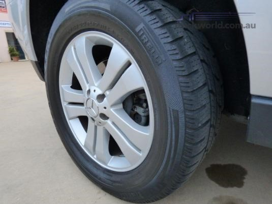 2008 Mercedes Benz other - Truckworld.com.au - Light Commercial for Sale