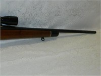 Kar 98 7mm Mauser Rifle W/ Weaver Scope NSN (39-C