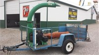 November 2013 Fall Equipment Auction