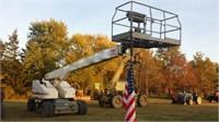 November 2013 Fall Equipment Auction