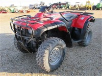 Annual Fall Open Consignment Auction