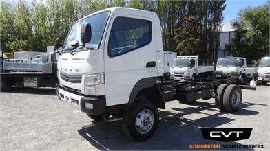 MITSUBISHI FUSO FG Trucks & Trailers For Sale - 10 Listings