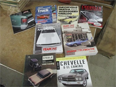 Car Books Anleitung Auktionsergebnisse - 1 Auflistungen ... on
