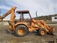 Carter Construction Co., Inc Reduction Auction