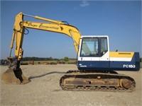 Cripe Excavating Inc.
