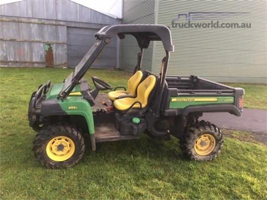 2015 John Deere Gator XUV 855D Farm Machinery for Sale