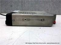 ICOM IC-F320-6 VHF MOBILE RADIO W/ HM-100N MIC | Bentley