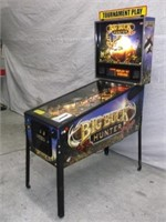 Toronto Spooktacular Arcade Game Clearout