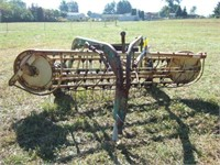 2013 ANNUAL FALL CONSIGNMENT AUCTION