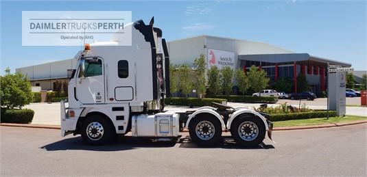2012 Freightliner Argosy Daimler Trucks Perth - Trucks for Sale