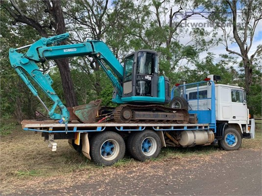 2006 Kobelco other Western Traders 87 - Heavy Machinery for Sale
