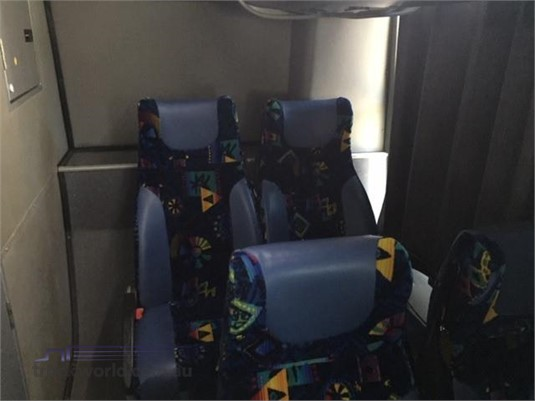 2015 BCI other WA Hino - Buses for Sale