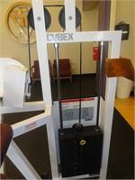 YMCA Fitness Center Exercise Equipment Liquidation!