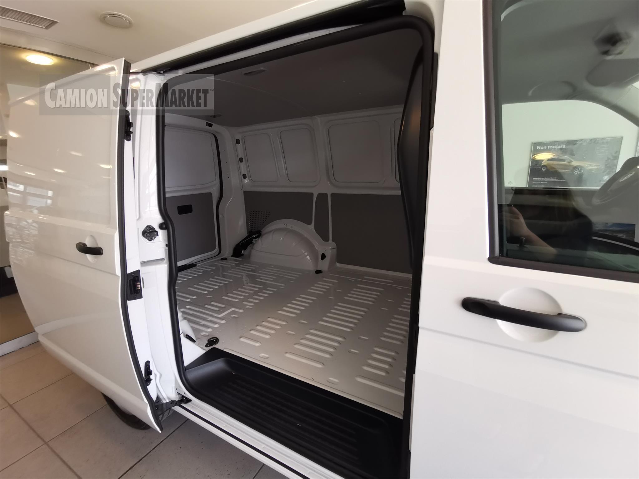 Volkswagen TRANSPORTER Nuovo 2019 Piemonte