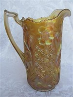 2013 Great Lakes Carnival Glass Convention Auction