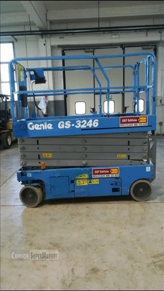 GENIE GS3246 Usato 2012 Lombardia