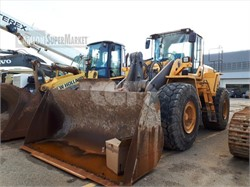 VOLVO L150G  used