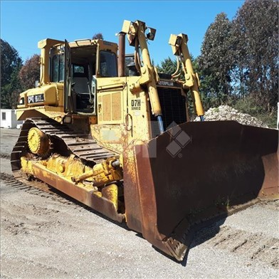 CATERPILLAR D7H For Sale - 30 Listings | MachineryTrader co