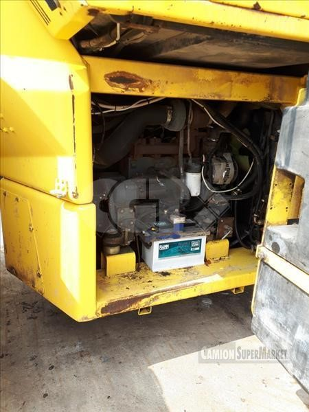 Bomag BW180AD Usato 1999