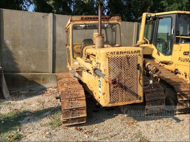 Caterpillar D5B Usato 1970
