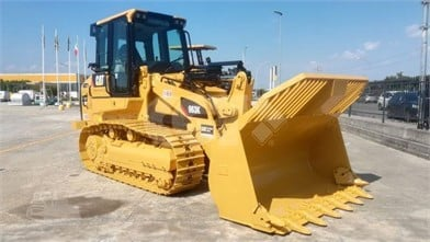 CATERPILLAR 963 For Sale - 296 Listings | MachineryTrader co uk