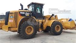 Caterpillar 950m  Usato