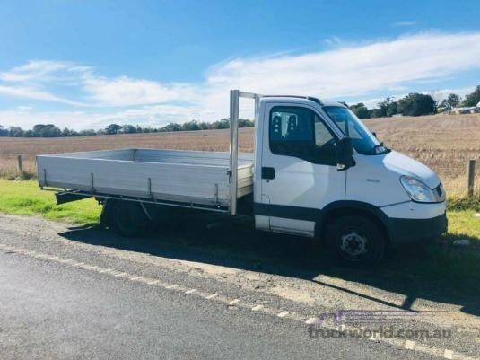 2010 Iveco Daily - Trucks for Sale