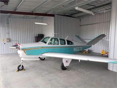 Aircraft For Sale In Ohio - 140 Listings | Controller com