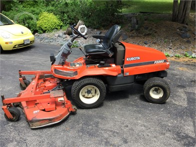 Kubota Riding Lawn Mowers Auction Results 91 Listings Auctiontime Com Page 1 Of 4