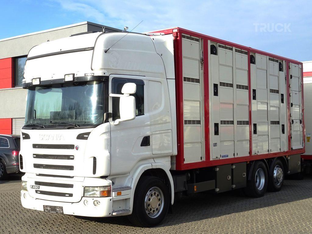 Geliebte Viehtransporter - finden Sie die besten Angebote von @YX_72