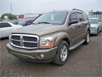 Repossessed Vehicle / Collector Car Auction - September 26th