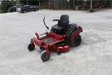 LAND PRIDE Zero Turn Lawn Mowers Auction Results - 9