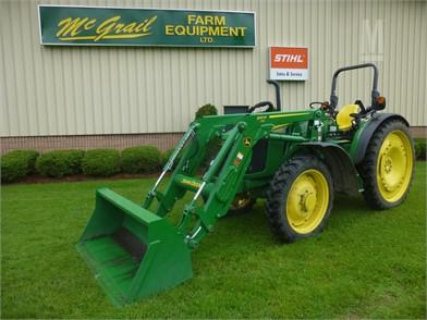 JOHN DEERE 5075M For Sale - 36 Listings | MarketBook ca