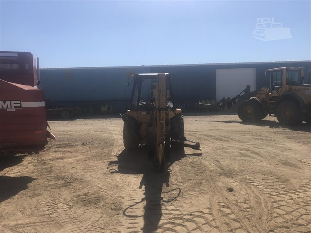 MachineryTrader com | CASE 480C Dismantled Machines