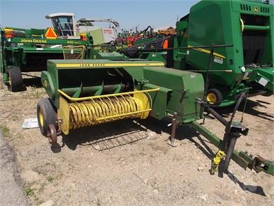 JOHN DEERE 336 For Sale - 42 Listings | TractorHouse com