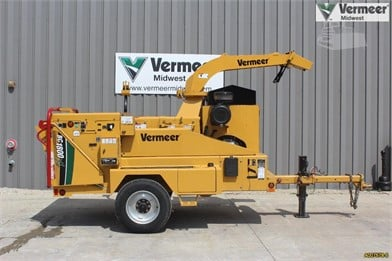 VERMEER BC1800 For Sale - 30 Listings | MachineryTrader.com ... on