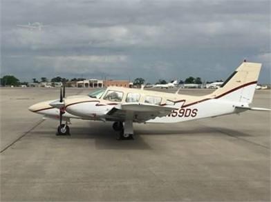 PIPER SENECA III Aircraft For Sale - 6 Listings | Controller com
