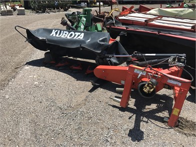 KUBOTA Disc Mowers For Sale - 33 Listings | MarketBook co za - Page