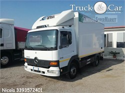 Mercedes-benz 815  used