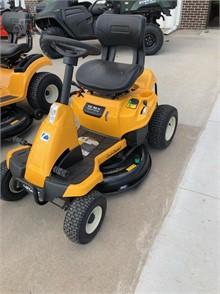 Cub Cadet Lawn Mowers For Sale In Nebraska - 33 Listings
