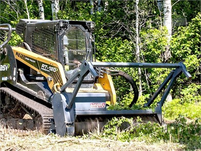 Construction Equipment For Sale By TB EQUIPMENT & RENTALS - 8