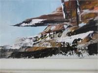 B. DeJong Painting