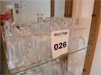Crystal Stemware #1