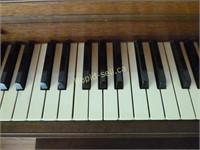 Apartment Size Piano