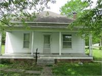 603 S. Park Court, Percy, IL